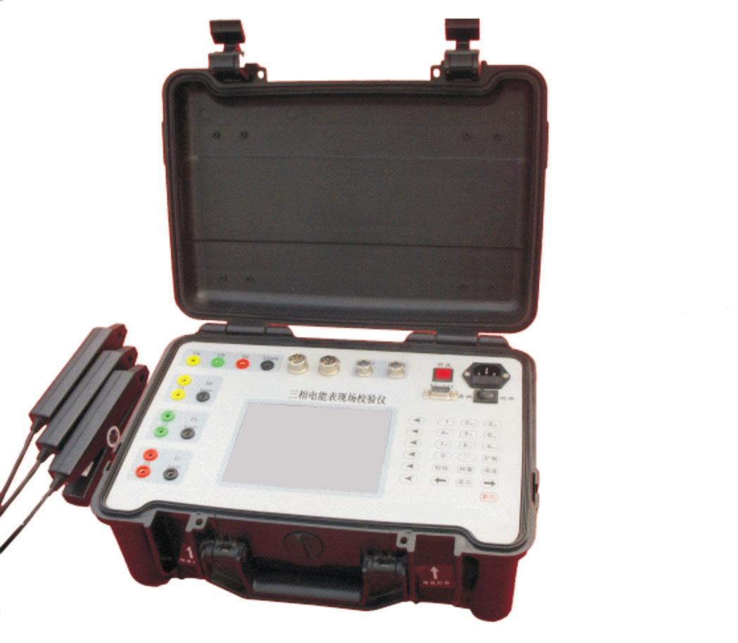 慧聪网厂家北京中慧天诚科技有限公司为您提供ZH/5103型三相电能表现场校验仪的详细产品价格、产品图片等产品介绍信息,您可以直接联系厂家获取ZH/5103型三相电能表现场校验仪的具体资料,联系时请说明是在慧聪网看到的。
