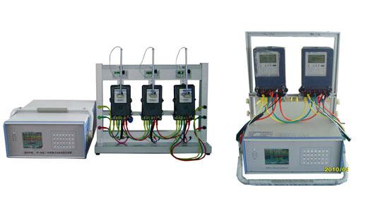 其他安防产品 其他安防产品 便携式三相电能表检定装置  3.